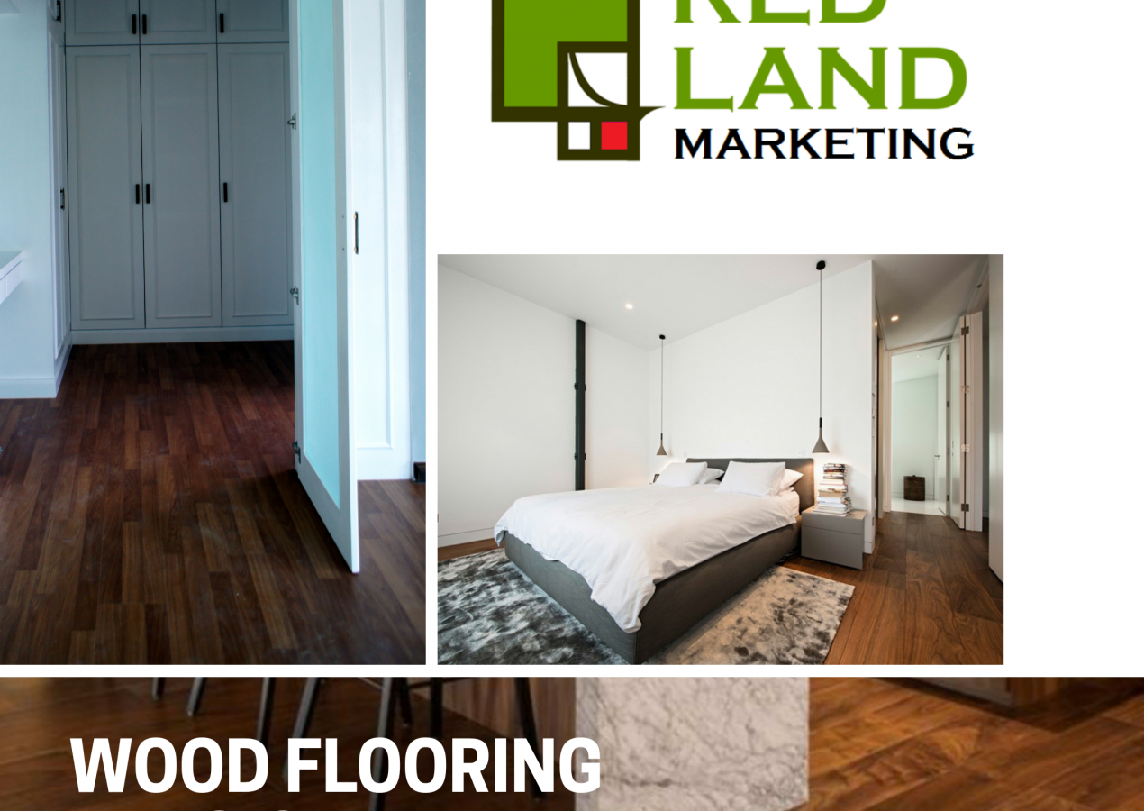 RED LAND MARKETING, A Wood Flooring Division