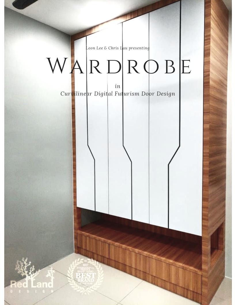 WARDROBE DESIGN INSPIRED BY TRON:LEGACY