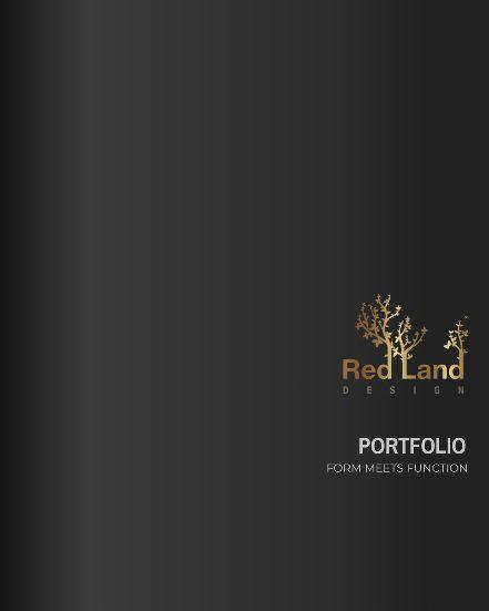 RED LAND DESIGN® PORTFOLIO