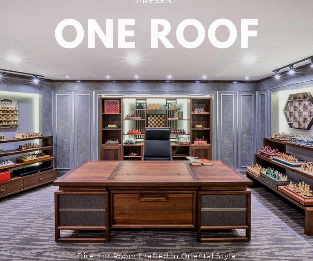 ONE ROOF DIRECTOR ROOM