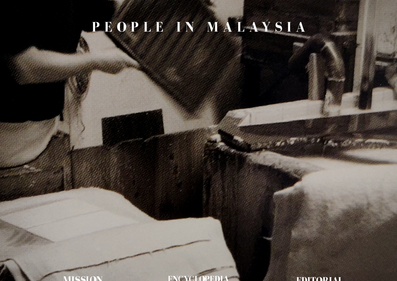 SUCCESSFUL PEOPLE IN MALAYSIA. Published by British Publishing House